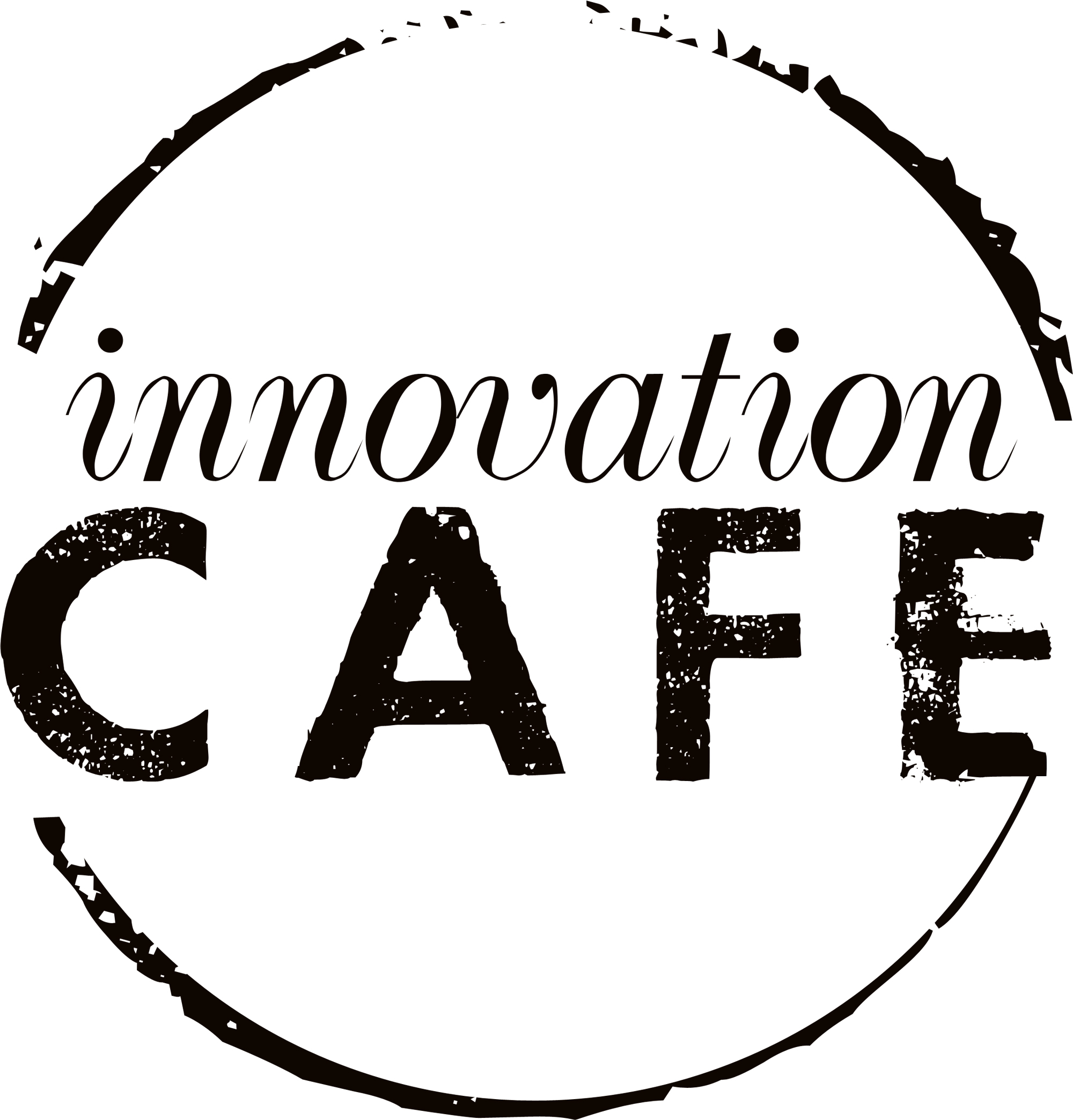 Logo innovationCAFE